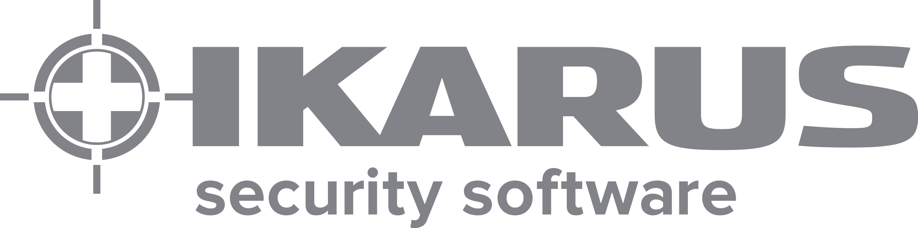 IKARUS Security Software Logo
