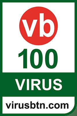VB100 Logo